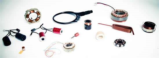 Coil Winding/Solenoid Manufacturing